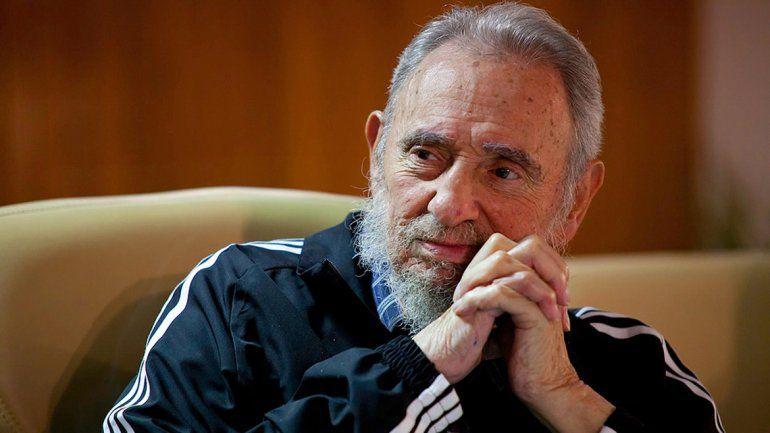 Fidel Castro habló tras la visita de Obama a Cuba: No necesitamos que el imperio nos regale nada