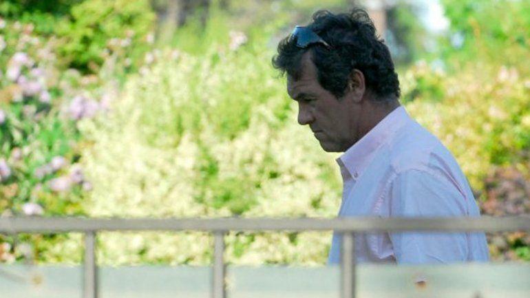 Soy inocente, dijo Marcelo Macarrón antes de declarar