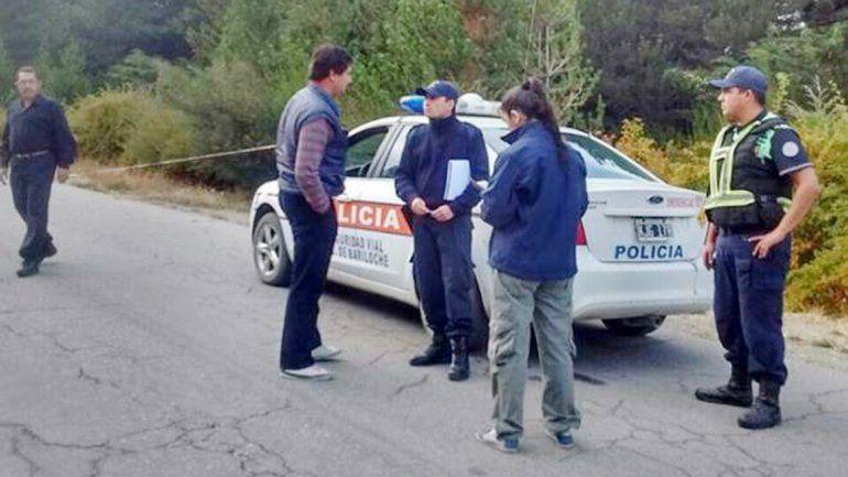 Natalia Báez había desaparecido el viernes