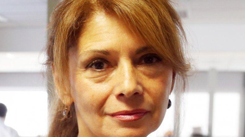 La directora fue puesta en funciones por el nuevo gobierno de Macri.