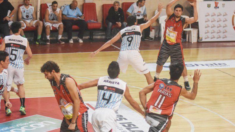 Independiente viene de vencer en el encuentro de playoffs.