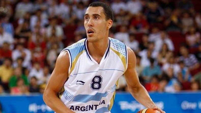 El cordobés Prigioni anunció que no irá a los Juegos Olímpicos