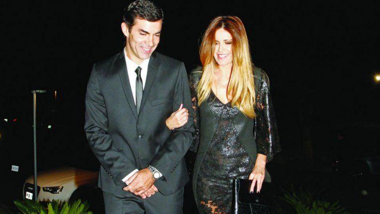 Macedo y Urtubey ya tienen fecha de casamiento
