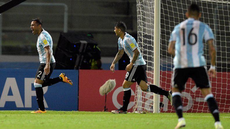 Reviví el triunfo de Argentina frente a Bolivia en Córdoba
