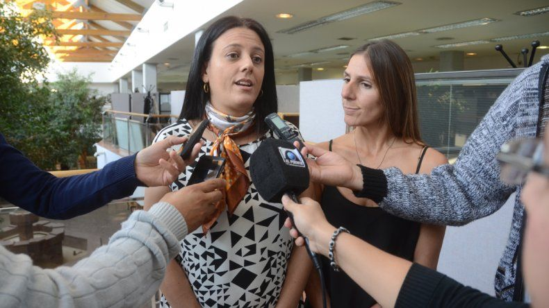 Lo anunciaron hoy por la mañana las concejalas Mercedes Lamarca y Cecilia Maletti