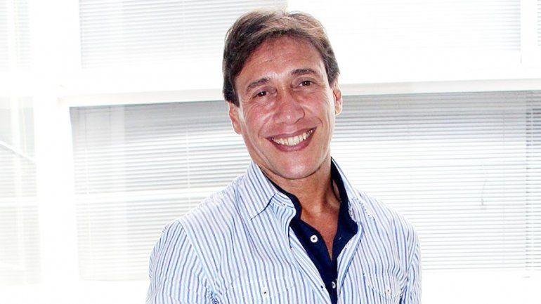 Fabián Gianola.