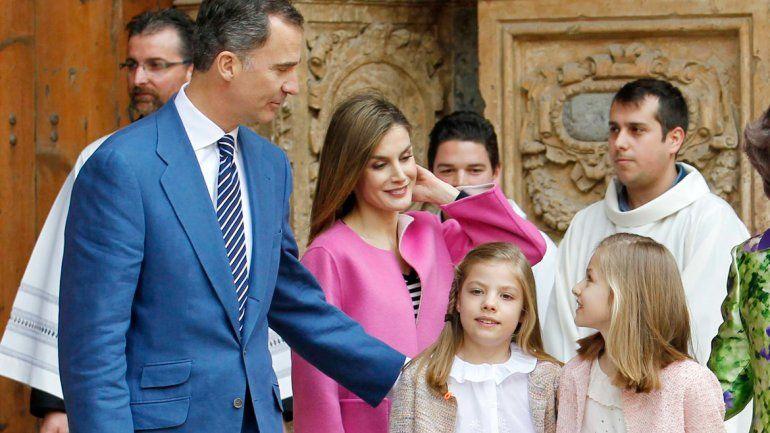 Felipe VI también se subió el salario: cobrará 236.544 euros.