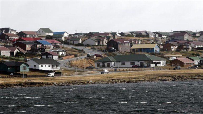 Aseguran que la marina británica ya no custodia las Malvinas