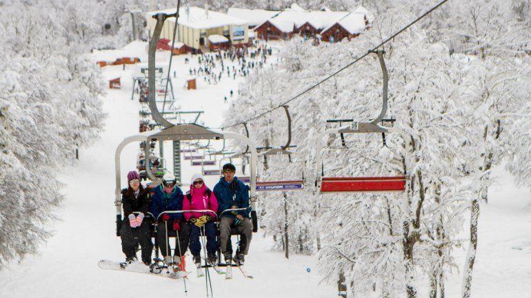 El Iadep está gestionando el financiamiento para que dos centros de esquí puedan sumarse a la innovación.