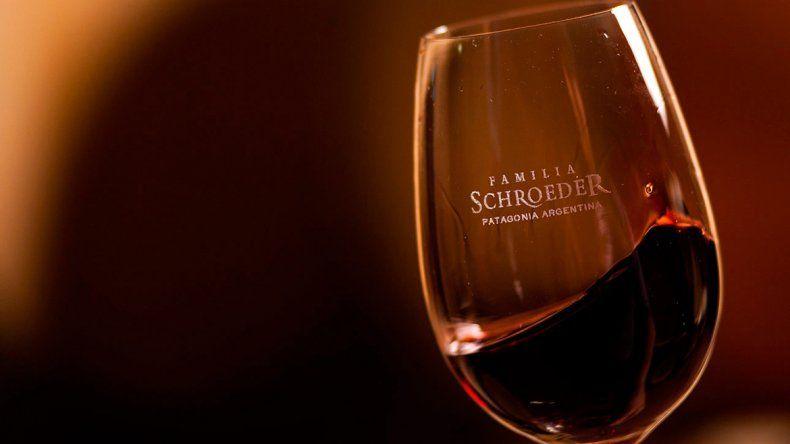 Bodega Familia Schroeder te invita a celebrar la semana del malbec