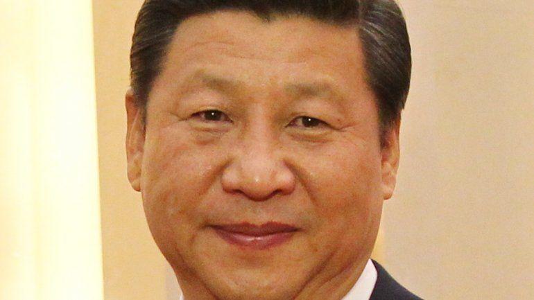 El líder chino Xi Jinping tiene a su cuñado implicado en la causa de paraísos fiscales.