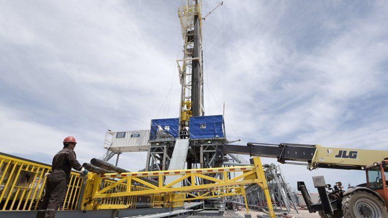 Las operadoras de la cuenca neuquina son un actor clave para la economía.