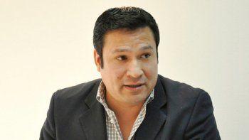 Osvaldo Llancafilo, subsecretario de Asuntos Públicos.
