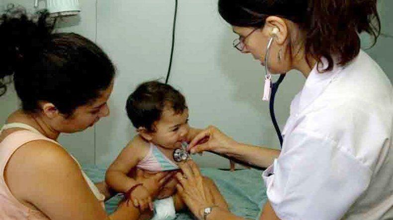 Estreptococo: en Neuquén llevan tranquilidad a la población y descartan una epidemia
