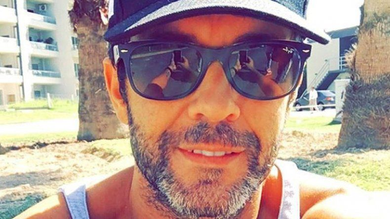 Sorpresivo mensaje de Mariano Martínez: Lali, quiero que sepas que te amo