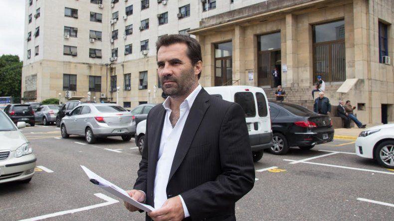 El diputado neuquino amplió la denuncia contra Macri