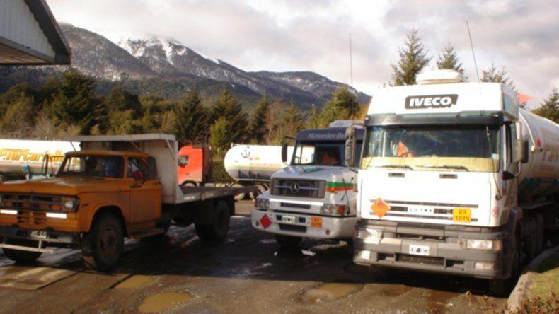 Restringen circulación de camiones por el Mundial de Motocross
