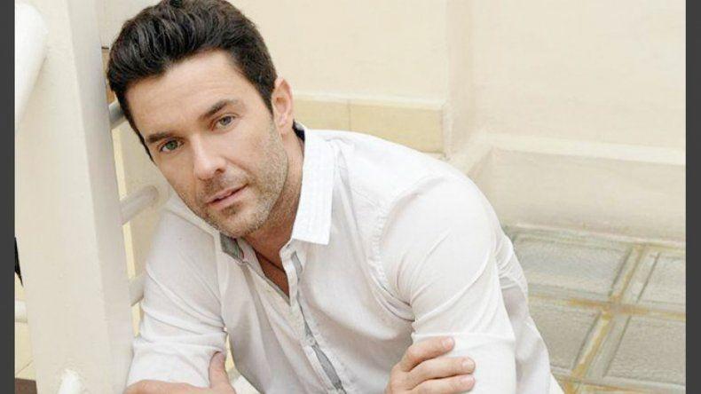 En la entrevista con Jorge Rial el actor dijo que ya no amaba a Lali.
