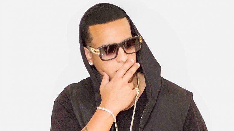 Daddy Yankee aún no opinó sobre el escándalo.
