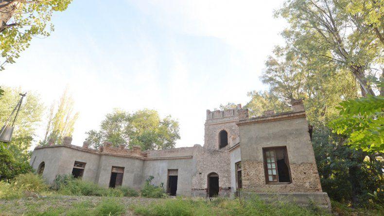 La torre Talero fue declarada patrimonio histórico y cultural