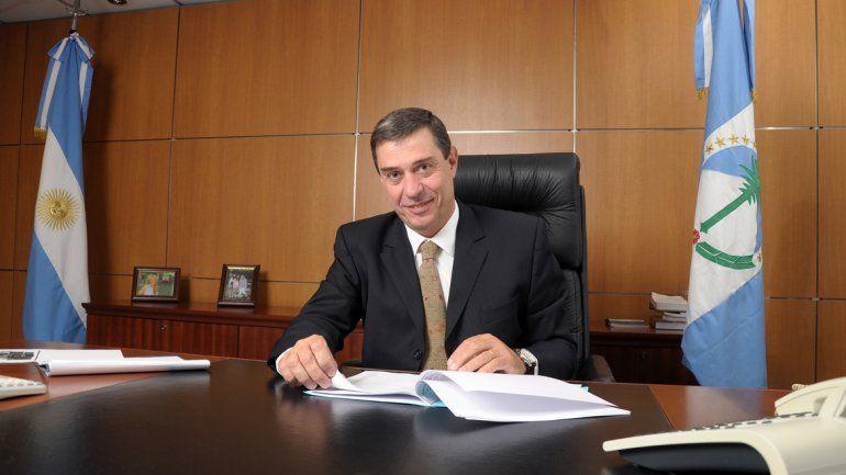 El ministro Bruno es optimista y dice que las cuentas se están normalizando
