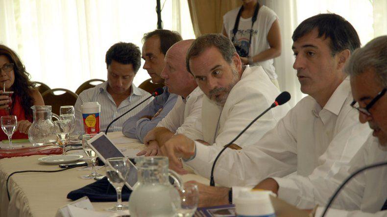 Bullrich encabezó un nuevo encuentro del Consejo Federal de Educación