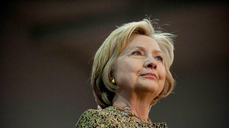 Hillary ganó las primarias en Puerto Rico y está a un paso de ser la candidata demócrata