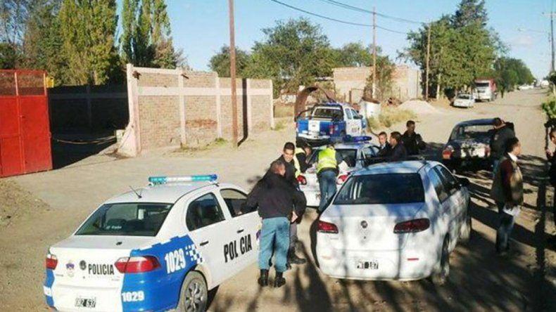 Los efectivos secuestraron los autos de los conductores ebrios.