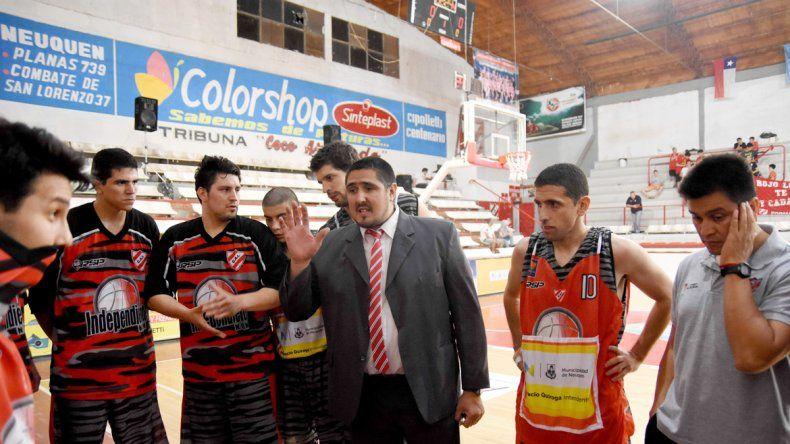 Sebastián García: Mientras haya chances