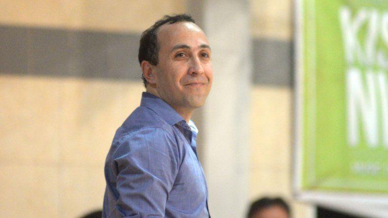 Fernando Claris: Siempre respondimos en situaciones adversas.