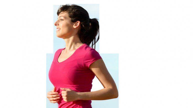 Tener en cuenta la postura y la respiración son algunas claves.