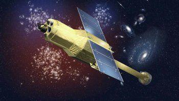 El Astro-Hitomi costó 250 millones de dólares y no se pudo usar.