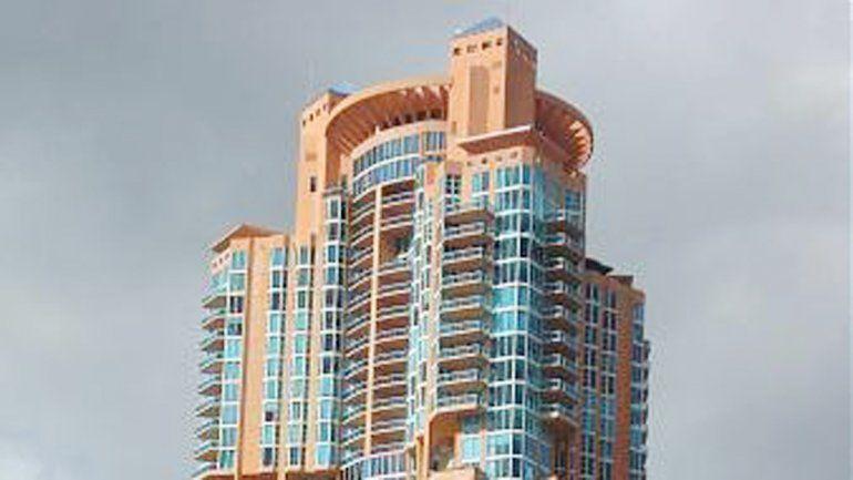 Las propiedades que adquirió Villafañe