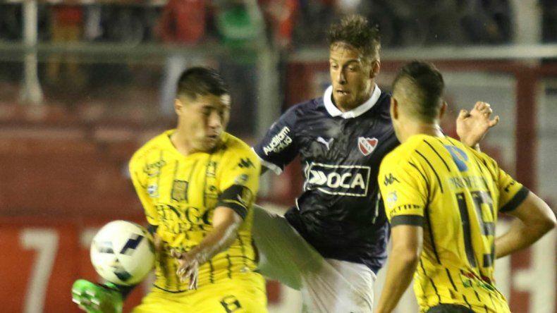 Para Independiente