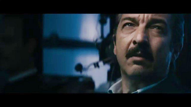 La película es la primera producción en donde aparecen imágenes explícitas de cómo eran los vuelos de la muerte