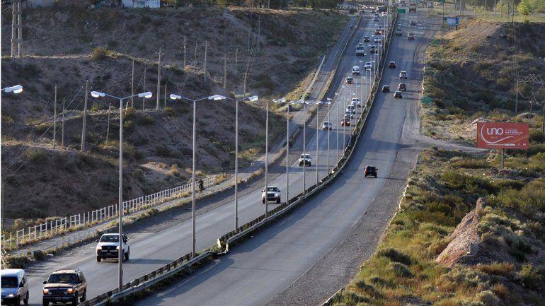 Dos accidentes con lesionados en las rutas neuquinas