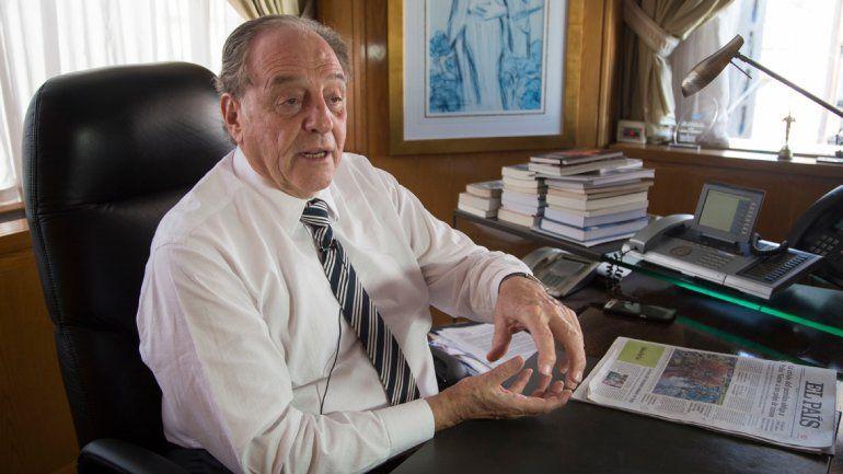 El diputado Heller dejó el interbloque del FpV