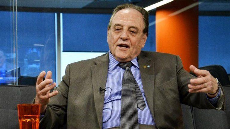 Carlos Heller continuará como aliado K
