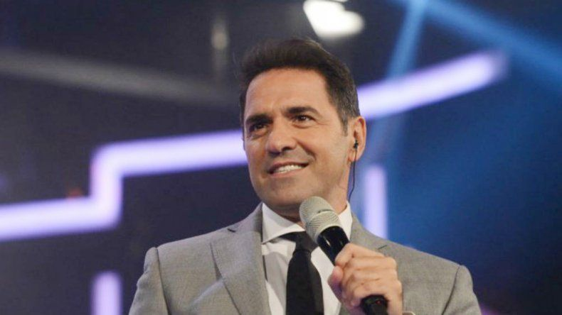 Mariano Iúdica se pasó de rosca al referirse a Adele y el público se lo cobró.