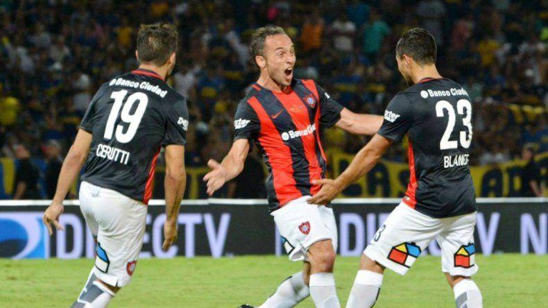 San Lorenzo necesita ganar en México para seguir con vida en la Copa.