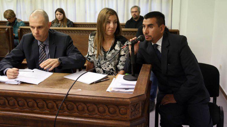 Comenzó el juicio contra un polícia por el crimen de un penitenciario