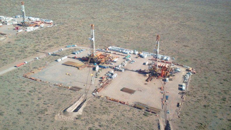 Batch drilling. YPF ahora perfora cuatro pozos en línea con un novedoso sistema para la cuenca.