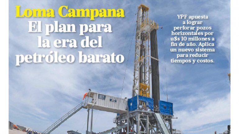 Suplemento Economía y Petróleo