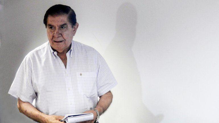 Pereyra se reunirá la semana próxima con el ministro Aranguren.