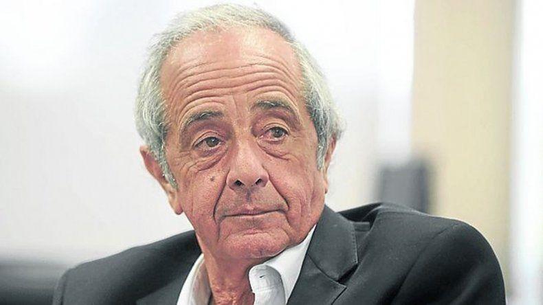 El presidente quiere un proyecto unificado en el fútbol argentino.