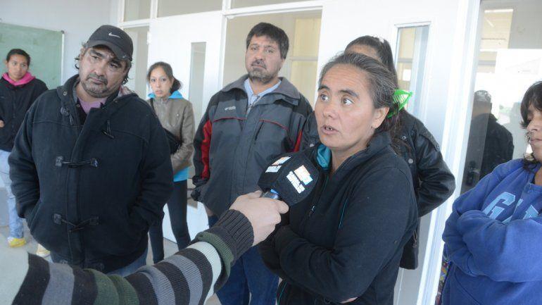 Tras el escándalo, en la escuela de Cuenca XVI no hay clases y piden que no vaya más el nene acusado de abuso