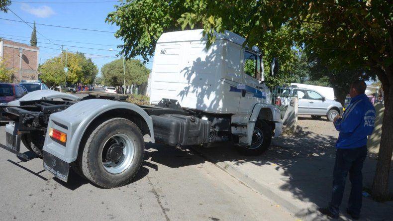 Atraparon a un gitano que estafó a un santafecino con la venta de un camión