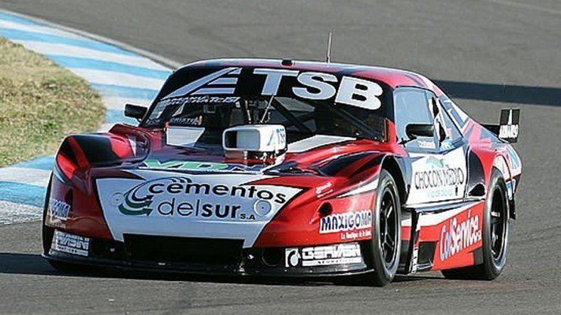 TC: Urcera logró un histórico quinto puesto y Camilo terminó 20°