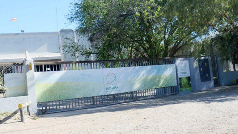 La empresa Indarsa se instalará en Añelo antes de fin de año