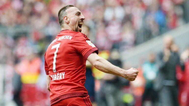 El Real ganó 10 orejonas; el Bayern
